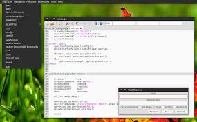 KKEdit: Text Editor Inspired By BBEdit And Gedit [Ubuntu PPA] ~ Web ...