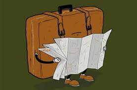 Lost Luggage Heres What To Do Next Be Already There