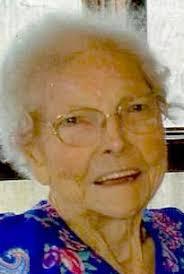 Myrtle Ellen Robbins, 100 | Obituaries | hoosiertimes.com