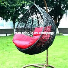 hanging egg chair outdoor outdoor egg swing chair egg garden chair egg chair swing unique outdoor hanging egg chair outdoor