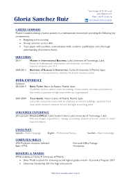 Sample Resume For Fresh Graduate Physiotherapy Augustais