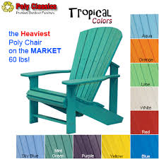 recycled plastic adirondack chairs. Plastic Adirondack Chairs Recycled