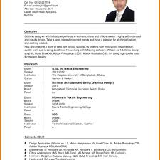 Confortable Applicant Resume Sample Filipino Download In Job Within Cool Resume Applicant