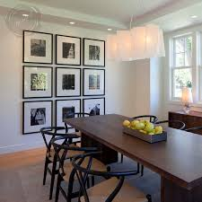 linear dining room lighting. Artemide Logico® Triple Linear Suspension Light Dining Room Lighting