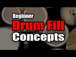 Chart Topping Drum Fills Pdf Beginner Drum Fill Concepts Drum Lesson