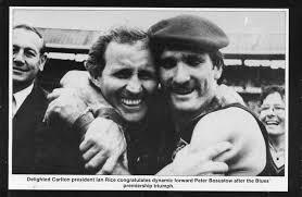 30 years on, Ian Rice tells – Spirit of Carlton Past and Present