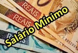 Resultado de imagem para salario minimo 2016