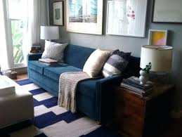 blue sofa gray walls brown furniture grey couch light google search living room couches kids marvelous