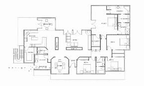 autocad house plans drawing floor plan