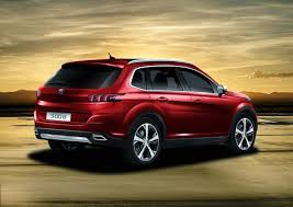 2018 peugeot 3008. plain 3008 2018 peugeot 3008 leasing update pictures with