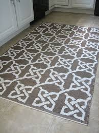 Kitchen Rug Kitchen Rugs Brown Color Kitchen Rugs Image 2 Of 10 17 Best