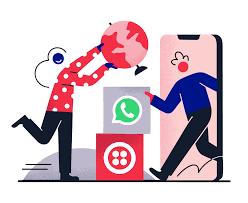 Последние твиты от whatsapp (@whatsapp). Twilio Whatsapp Business Api Start Sending Messages Today