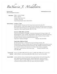Surprising Additional Skills On Resume 4 For Examples
