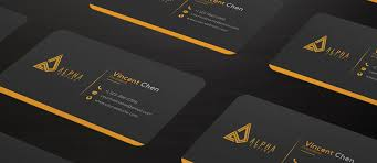Namecard Format Free Business Card Template Psds For Photoshop 100 Free