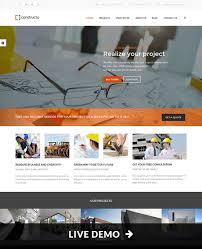Construction Website Templates Amazing Top 28 Construction Website Templates