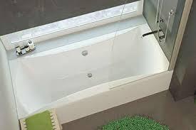 Реальный краш-тест <b>ванны ALPEN</b>