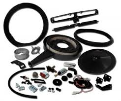 install a cowl induction system on your 1970 72 chevelle or el cowl induction kit