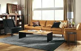 brown leather couch living room ideas. Brown Leather Sofa Living Room Ideas Light Couch Attractive