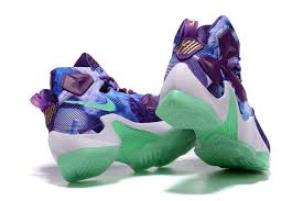 lebron shoes 2015 purple. men-nike-lebron-james-13-galaxy-purple-turquoise1 lebron shoes 2015 purple