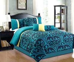 blue and white bed sheets bedding sets navy quilt set teal comforter gold home improvement awesome t