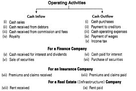 What Is Cash Outflows Cash Flow Statement Cbse Notes For Class 12 Accountancy Learn Cbse