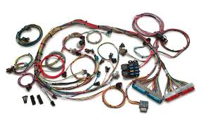 search results painless performance Painless Wring Wiring Harness 1997 2004 gm ls1 harness extra length throttle by wire by painless performance products