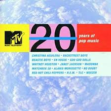 Mtv Charts Top 100 Deutschland Mtv Compilation 20 Years Of Pop Music