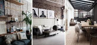 interior design furniture images. Just Add Some Features Of Mid-century Modern, Boho Or Rustic Style Within The Overall Design. Depending On Your Preference, Industrial Decor Can Err Interior Design Furniture Images