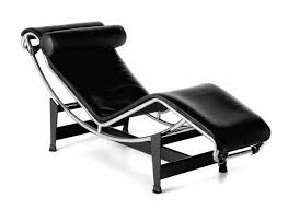 cassina lc4 chaiselongue von le corbusier pierre jeanneret inside le corbusier lounge chair