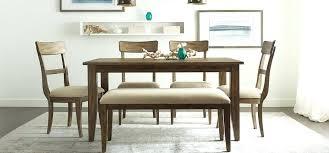 sets oak pedestal dining table with leaf round oak kitchen country style oak kitchen