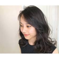 かわいいミディアムヘアのモテ髪型アレンジ大特集 Arine