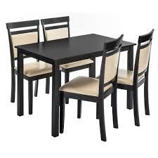 Комплект для кухни <b>Modis</b> из стола и четырех стульев — купить ...