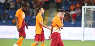 Nur 1:1 gegen St. Johnstone: Wieder kein Sieg für Galatasaray!