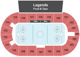 Buy Sarnia Sting Tickets Front Row Seats