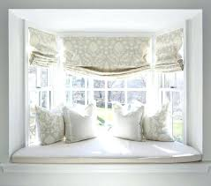 bay windows in bedroom curtain treatments for bay windows best bay window curtains ideas on bay