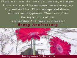 Anniversary Love Quotes Gorgeous Happy Anniversary Quotes Wedding Anniversary Sayings Love