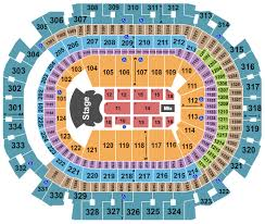 Elton John American Airlines Center Tickets Red Hot Seats