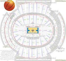 64 Scientific Madison Square Garden Section 108