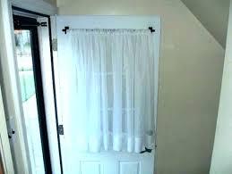 sliding glass door curtain rod door curtain rods back door curtains sliding glass patio door curtains back door front door window diy curtain rods for