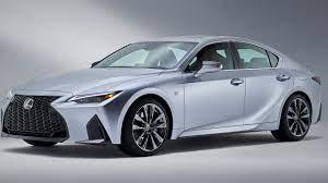 Lexus IS (2020): Neuauflage für die Mittelklasse