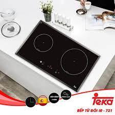 💁♀️Bếp từ đôi Teka 2 vùng nấu thích hợp... - Teka Việt Nam - Showroom Bếp  gas điện từ Made in Spain