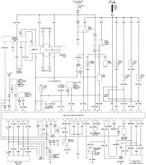 repair guides wiring diagrams wiring diagrams autozone com subaru impreza ignition wiring diagram at Subaru Wiring Diagram
