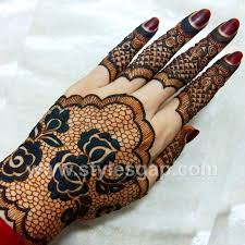 Indian Arabic Mehandi Designs Latest Arabic Mehndi Designs Henna Trends 2020 2021 Collection