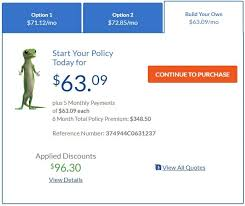 Geico Free Quote New GEICO Car Insurance Review Is It Worth 48 Minutes