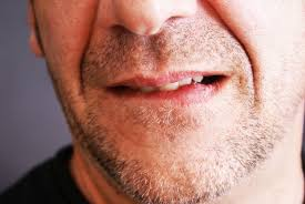 how to get rid of a painful lip pimple