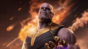 Thanos 4k Desktop Wallpapers ...