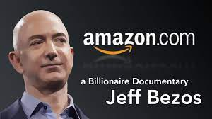 Jeff Bezos - Billionaire Documentary ...
