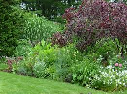 lush landscaping ideas. Layered Landscape Lush Landscaping Ideas S