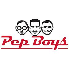 pep boys auto parts service