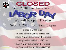 labor day closing sign template office closed sign template elegant labor day closed sign template